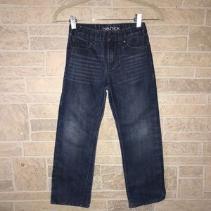 Nautica Straight Fit Jeans